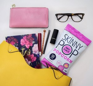 Guilt free snacking skinnypopuk  my on the go snackhellip