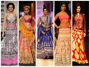 Lehenga-by-body-type