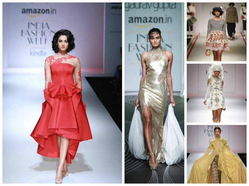 Amazon India Fashion Week Day 4