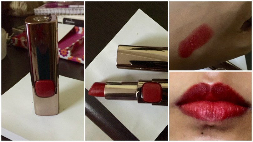 Lip-Color-Review