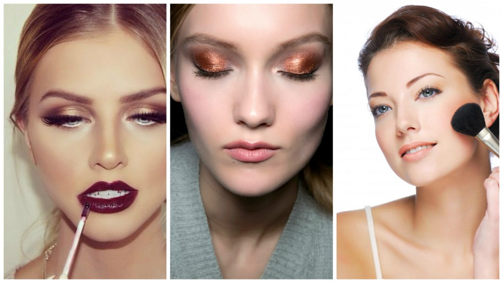 Must Try Autumn Make Up trends