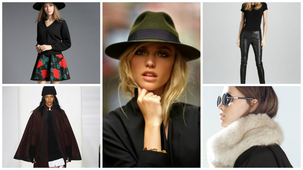 5 Fashion Tips For Looking Fabulous This Winter