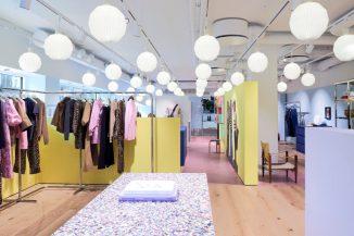 Virtuel shopping, livestream og hjemmestrik: Modebranchen finder nye måder at møde kunderne på – Fashion Forum