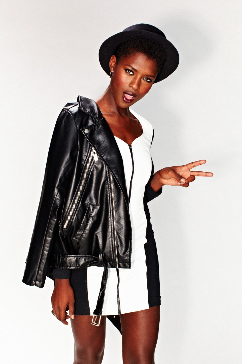 JodieSmith3 Nasty Gal Taps Jodie Smith for its Loud and Clear Lookbook