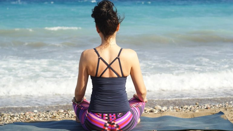 5 Fashion Tips on What to Wear to Yoga Classes