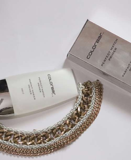 Colorbar Perfect Match Primer – Review