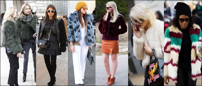 Fashionista Guide 2018: How to Layer Outfits for Winter
