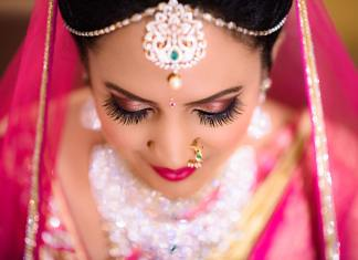 how to find a bridal makeup artist