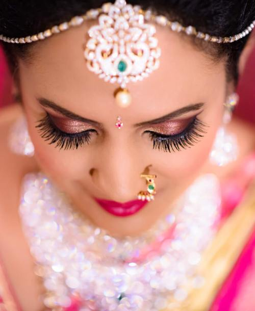 How to Find Best Bridal Makeup Artists in Delhi & Delhi NCR