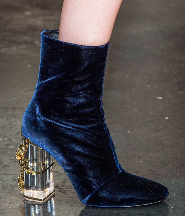 Women's Gorgeous Shoes For Fall-Winter 2015-2016 (1)