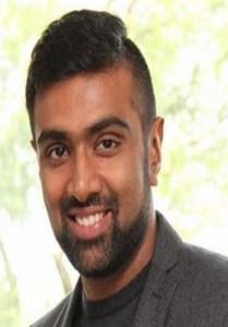 Ashwin Short Hairstyle