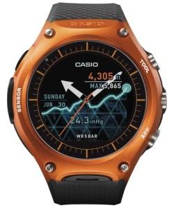 Casio Watches Brand