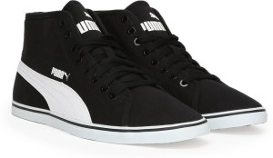 Puma Shoe Brand