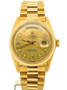 Rolex Watches Brand