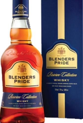 Blender's Pride Reserve Whishky