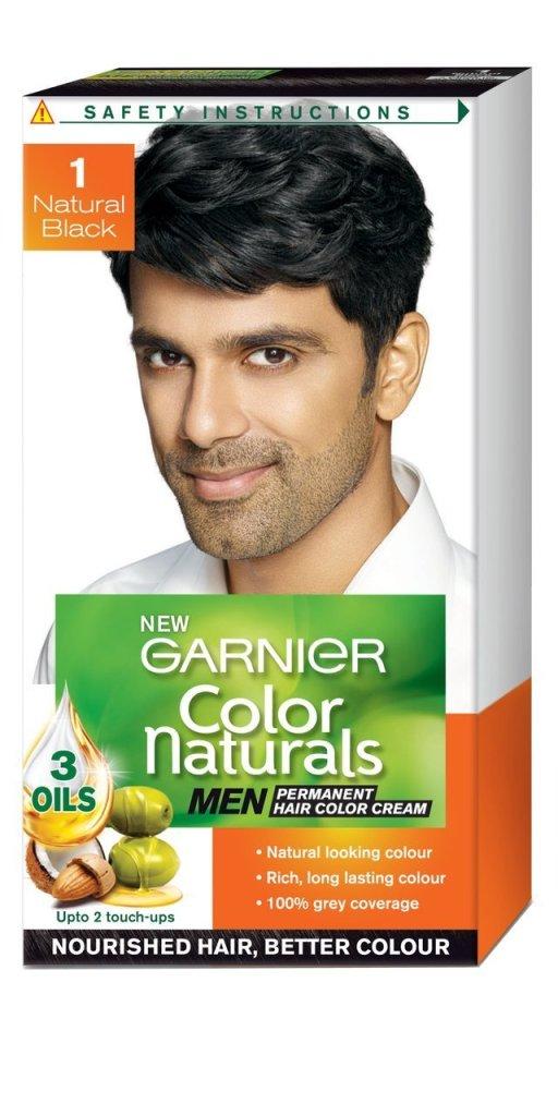 Garnier Color Naturals Men