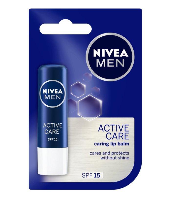 Nivea Men Active Care Spf 15