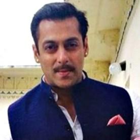 Salman Khan Hairstyle in Prem Ratan Dhan Payo