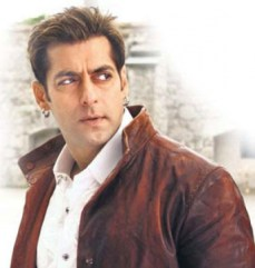 Salman Khan Hairstyle in Yuvvraaj