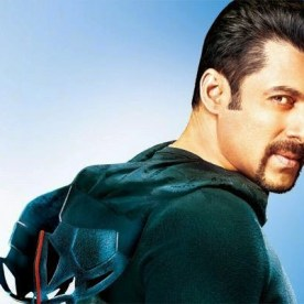 Salman Khan Hairstyle in kick