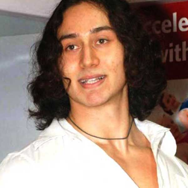 tiger shroff long hairstyle