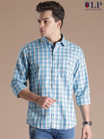 Louis Philippe Shirt Brand