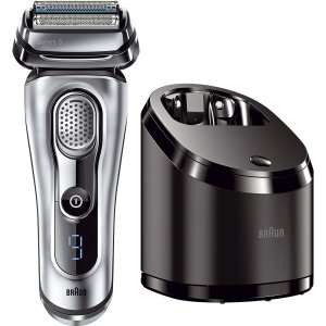 braun razor for men