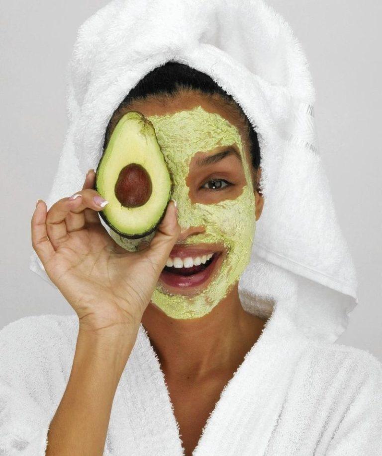 9 простых домашних масок для лица - 2