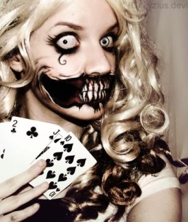 The Top Five DIY Halloween Style Tips