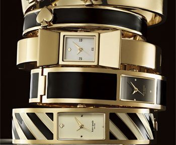Obsessions: Kate Spade Watches