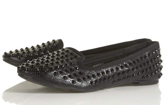 Trending: Loafers