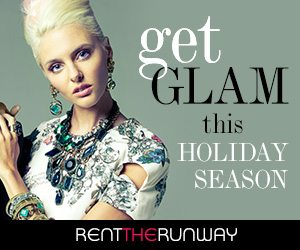 Rent The Runway: High Fashion Up to 90% Off All the Time
