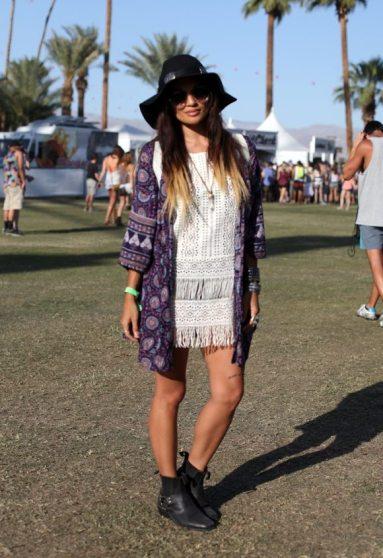 festival fashion inspiration kimono