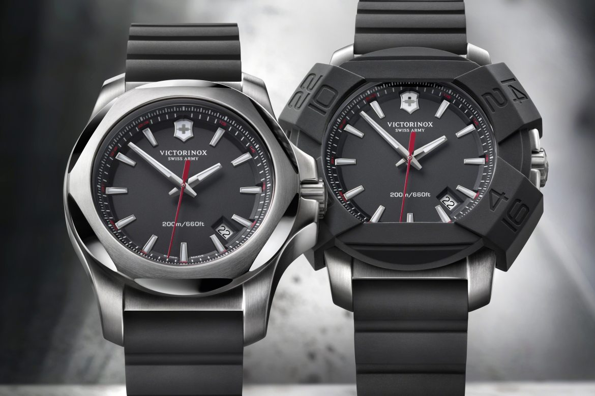 Males Only: A Good Watch is a Man's Best Friend