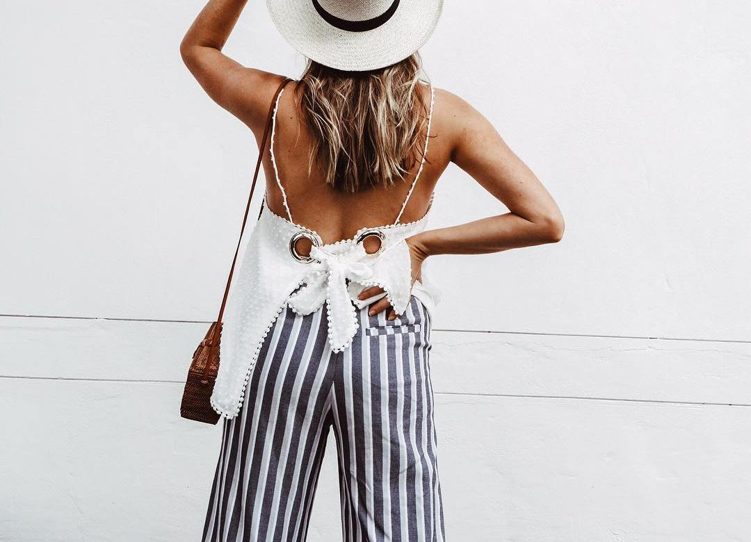 18 Summer Outfits You're Going to Want to Buy Right Now