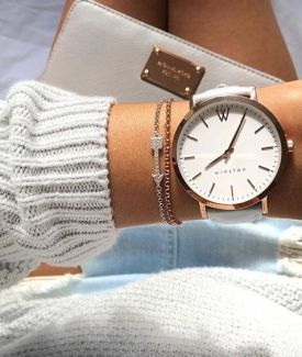 Top 10 Insta-Worthy Watch Brands to Lust After