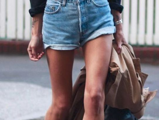 19 Brands with the Perfect Pair of Denim Shorts