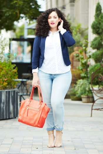 21 Trendy Stores for Plus-Size Fashionistas