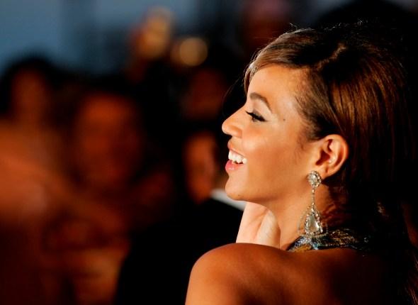 Cannes - 'Dreamgirls' Premiere