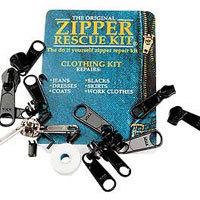 Zipper Kit for those breaking days.