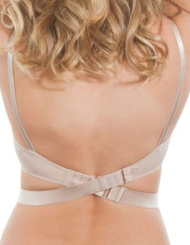 Great Strap for low back outfits.