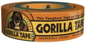 Gorilla Tape and Gorilla Glue are definite staples in my kit.