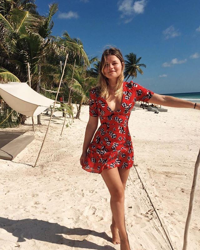 Trendy Ideas For Summer Outfits Sabina Socol
