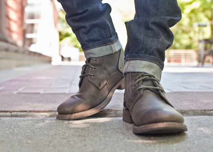 The Best Mens Shoes And Footwear Cool Boots For Summer