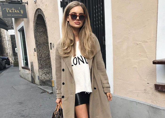 How To Upgrade Your Style With Neutral Colors This Fall
