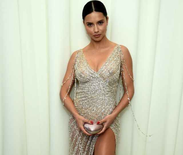 The Most Naked Dresses On The Red Carpet In