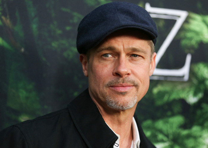 Brad Pitt is Reportedly Seeing Angelina Jolie Lookalike MIT Professor