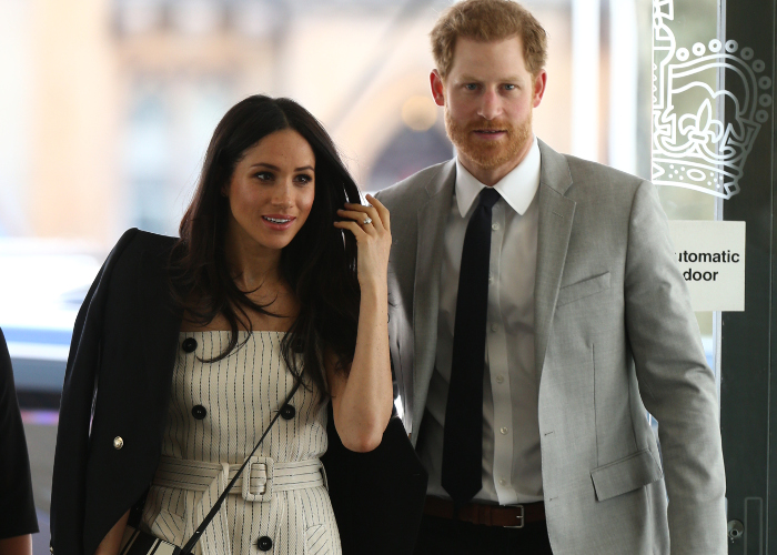 Meghan Markles Brother Urges Prince Harry to Cancel The Royal Wedding