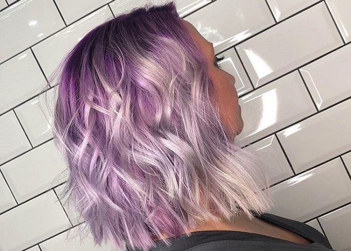 Biggest Hair Color Trends for Summer 2018