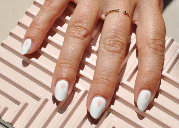 Neutral Nail Ideas That Go With Everything